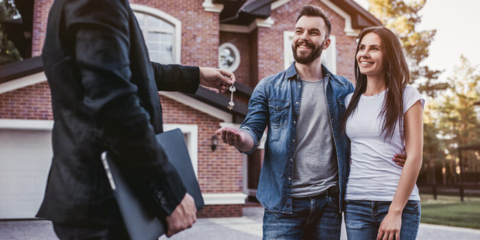 4 Important Things That First-Time Homebuyers Must Know