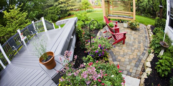 4 Key Points To Know Before Setting Up Composite Decking