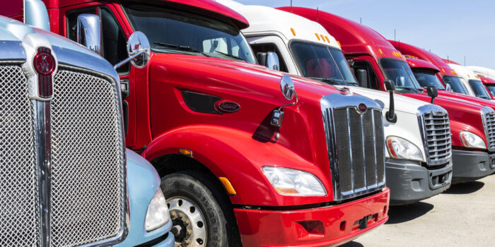 4 Questions To Ask Before Choosing A Truck At A Truck Sale