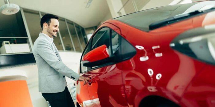 5 Faq When Buying A New Car