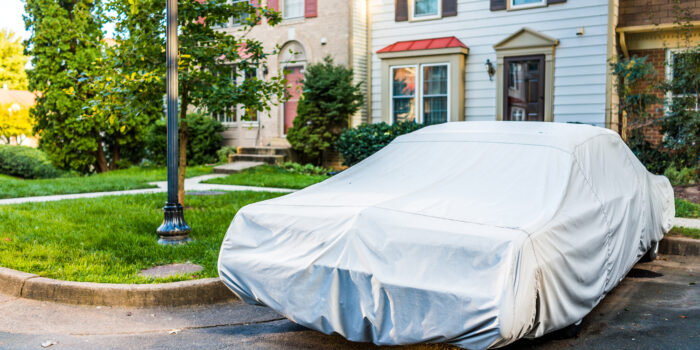 A Guide For Choosing The Best Cover For Your Car