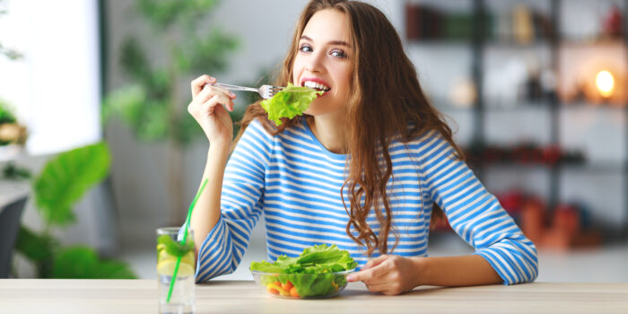 Add These 10 Foods To Your Diet To Improve Your Vision