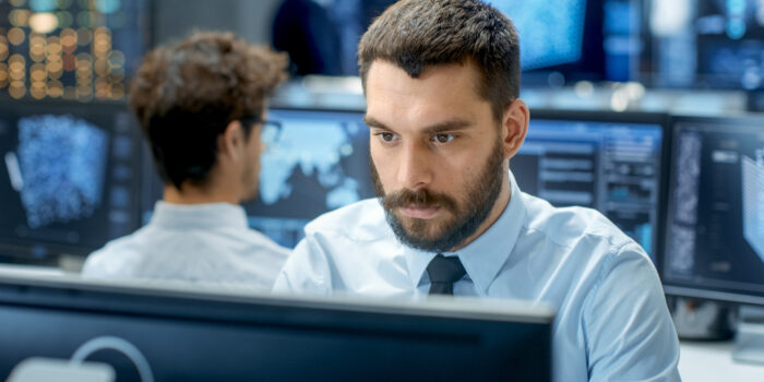 All About Cyber Security Degree Programs
