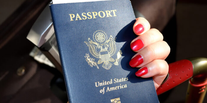 All About Passport Renewal