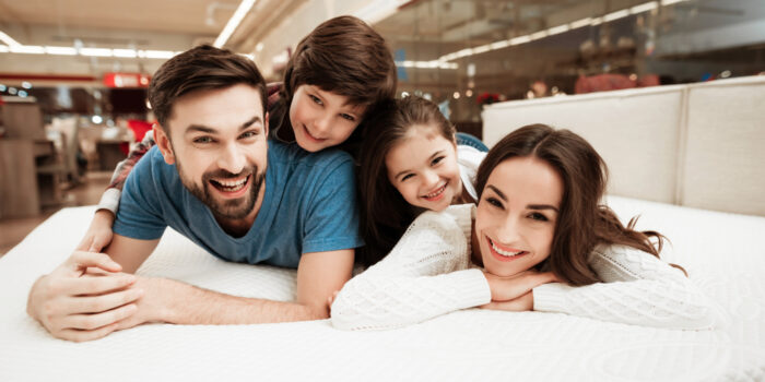 Basics For Buying The Perfect Mattress