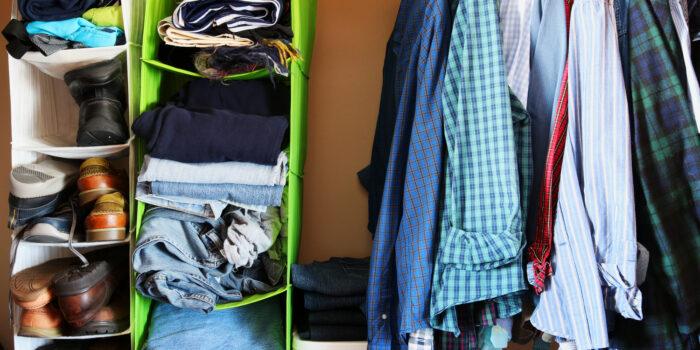 Benefits Of Having A Closet Organizer