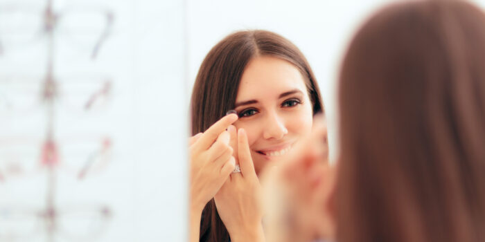 Check Out These 7 Contact Lenses For Clearer Vision