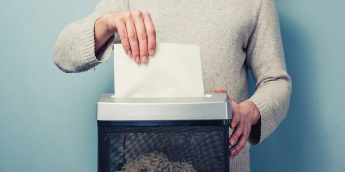 Choosing The Best Paper Shredding Service In The Country