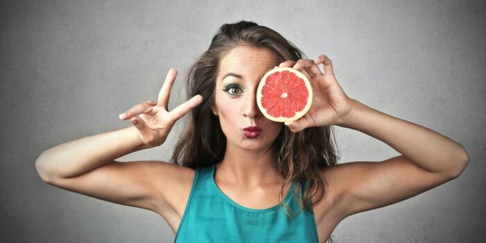 Eat These 10 Foods To Improve Your Eyesight