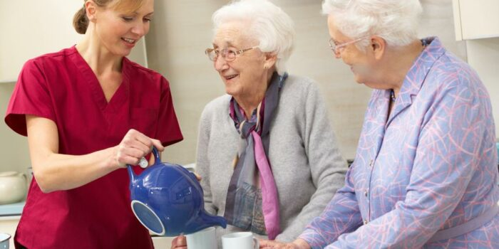 Essential Facts To Know About Senior Assisted Living Facilities