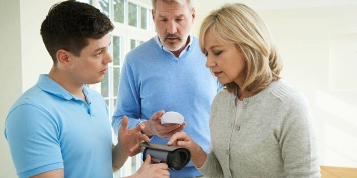 Essential Tips To Choose The Right Wireless Security Camera