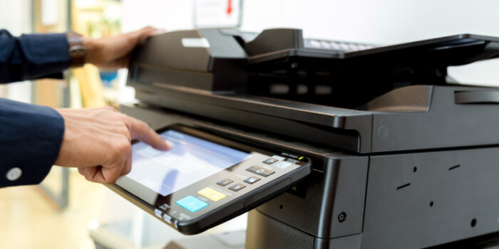 Everything You Need To Know About Inkjet Printers