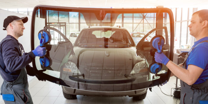 Everything You Need To Know About Windshields