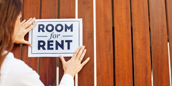 Guidelines For Renting A Room