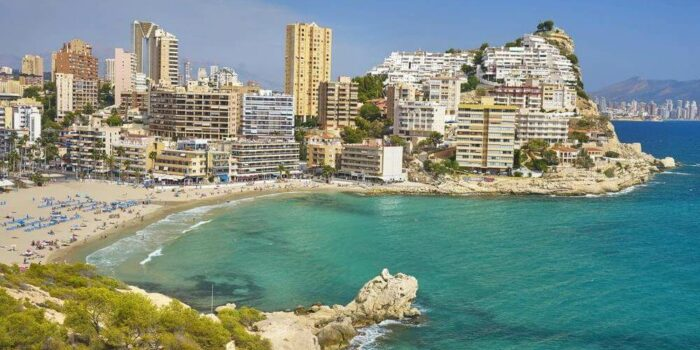 Here's How You Can Smartly Plan Your Visit To The Beautiful City Of Benidorm