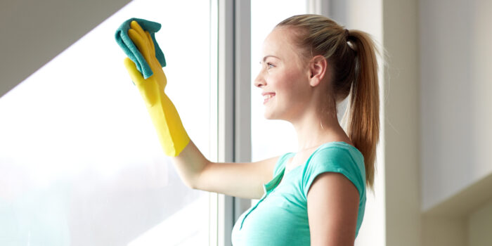 The Best Ways To Deep Clean The Windows At Home