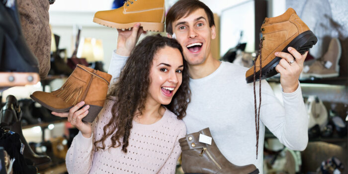 Tips For Buying Discounted Shoes Online