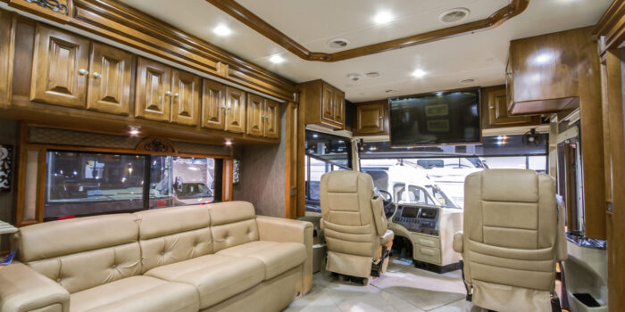 Tips For Buying Furniture For An Rv
