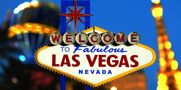 Top Ten Resorts To Stay In When Visiting Las Vegas