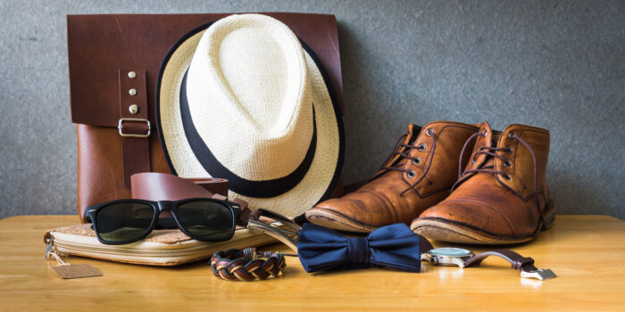 Trendy Accessories For The Stylish Man